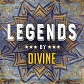 Legends by Divine