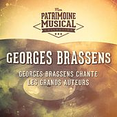 Georges Brassens chante les grands auteurs by Georges Brassens