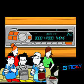 Booo Krooo Theme by Sticky