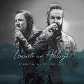 Levanto un Aleluya (feat. Chris Reyes & David Alvarez) de Romina Cantale