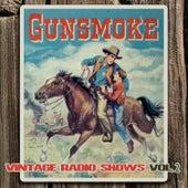 The Vintage Radio Shows Vol. 2 by Gunsmoke