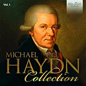 Michael Haydn Collection, Vol. 1 von Various Artists