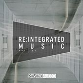 Re:Integrated Music Issue 25 de Various Artists