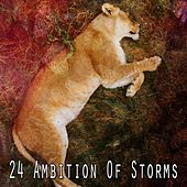 24 Ambition of Storms by Rain Sounds and White Noise
