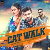 Cat Walk by Sam Gehlot