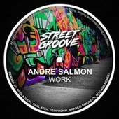 Work EP de Andre Salmon