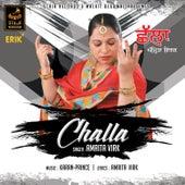 Challa by Amrita Virk