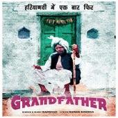 Grandfather de Badshah