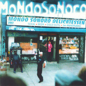 Mondo Sonoro Delicatessen 1997 de Various Artists