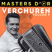 Masters d'or, volume 9 by André Verchuren