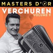 Masters d'or, volume 9 de André Verchuren