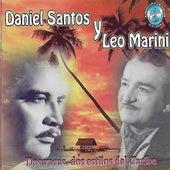 Dos Voces, Dos Estilos del Caribe de Various Artists