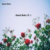 Ahmed Bader, Pt. 1 by Ahmed Bader