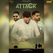 Attack 47 de King B