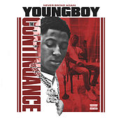 The Continuance von YoungBoy Never Broke Again