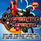 Merengue Merengue de Merengue Latin Band