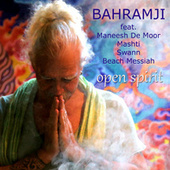 Open Spirit de Bahramji