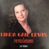 Live in Norway de Linda Gail Lewis