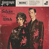 I Am a Witch von Twin Temple