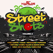 Street Shots, Vol. 2 de Various Artists