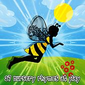 27 Nursery Rhymes at Play de Canciones Infantiles