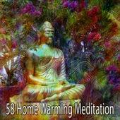58 Home Warming Meditation von Massage Therapy Music