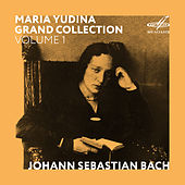 Maria Yudina. Grand Collection. Volume 1 de Maria Yudina