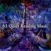 63 Quiet Reading Music de Meditación Música Ambiente