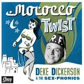 Morocco Twist von Deke Dickerson