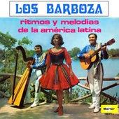 Ritmos y Melodías de la América Latina de Barboza