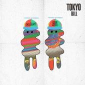Tokyo Bill de Born Dirty