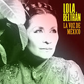 La Voz de México (Remastered) de Lola Beltran