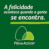 Felicidade von Elenco Da Campanha Do Pão De Açúcar