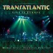 Live in Europe by Transatlantic