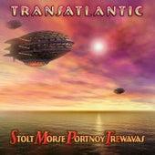 SMPTe by Transatlantic