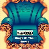 Kings of the Throne de Bg Knocc Out