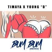Bum Bum (Remix) by Timaya