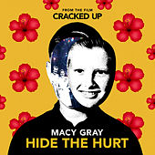 Hide the Hurt von Macy Gray