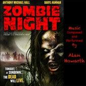 Zombie Night di Alan Howarth