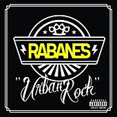 Urban Rock 1 by Los Rabanes
