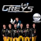 Quiero Oír Que Tu Me Amas de Los Grey's