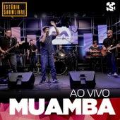 Muamba no Estúdio Showlivre (Ao Vivo) de Muamba
