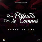 Una Pisteada Con los Compas (En Vivo) de Tadeo Nájera