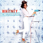 Whitney The Greatest Hits by Whitney Houston