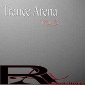 Trance Arena, Vol. 3 de Various