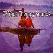 77 Yoga Therapy Sounds de Nature Sounds Artists