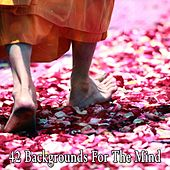 42 Backgrounds for the Mind by Deep Sleep Meditation