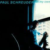 On My Own by Paul Schreuder