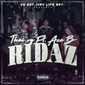 Ridaz (feat. Ace B) von Thaivg