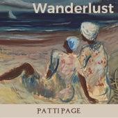 Wanderlust by Patti Page